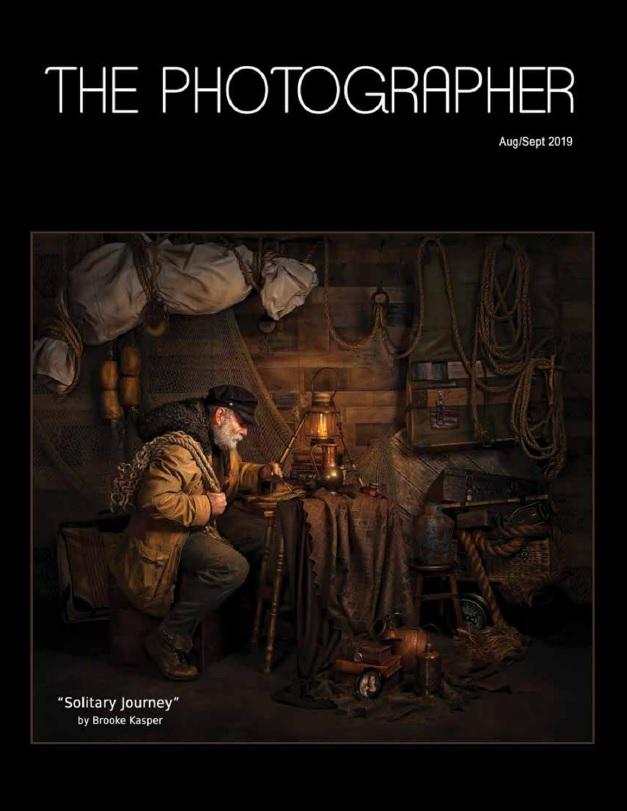 The Photographer – August-September 2019