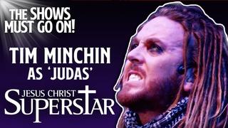 The Best of Tim Minchin as 'Judas' | Jesus Christ Superstar