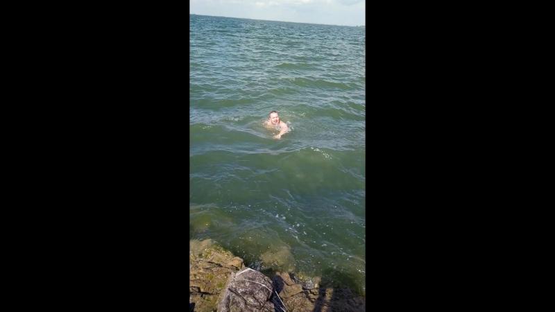 Ириклинское водохр