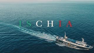 ISCHIA - Un'isola plasmata dal fuoco del Vulcano