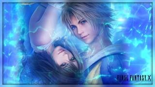 Прохождение ► Final Fantasy X/X-2 HD Remaster - Часть 3: Турнир по Блицболу
