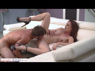 Seduced by a cougar - diamond foxxx - naughty america september 06, 2019 new milf porn