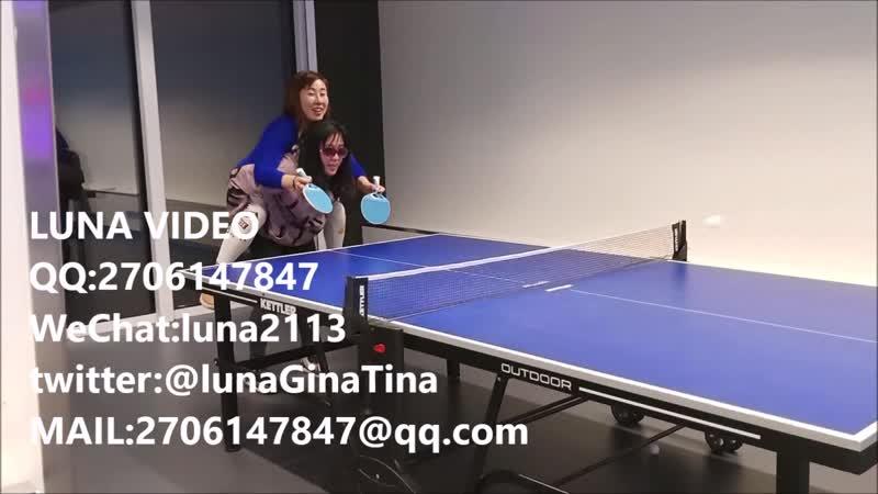LUNA049B PV Cruise series : Pingpang ponyplay