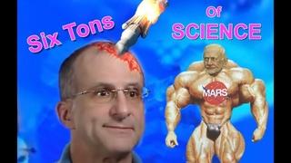 Tony Byker - 'Six Tons Of Science' - NASA BS (A Taste Of Steroid)