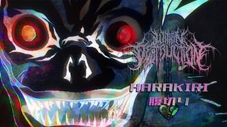 WITHIN DESTRUCTION - HARAKIRI ft. Bill $Aber (Anime Music Video)