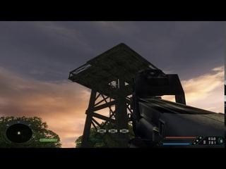 Прохождение карты Four Mountains от Chel555 в игре Far Cry 1 - Часть 2 (2 Горы)