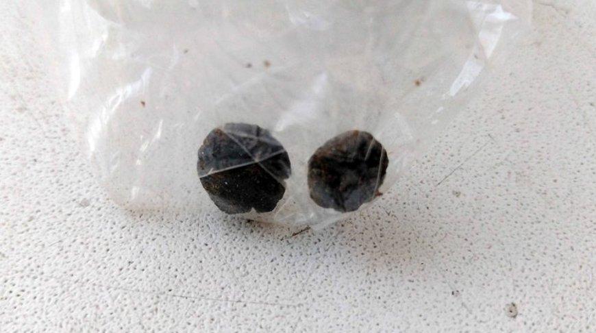 Белорусские таможенники выявили три попытки незаконного ввоза наркотиков