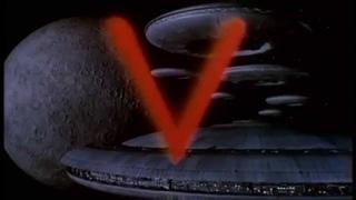 """V """"les Visiteurs"""": The Series (Clip Vidéo Theme song - Générique Tv Version 1984-85) HD - HQ"""