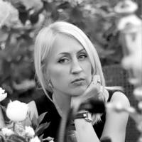 Фото Юлии Пшеновой