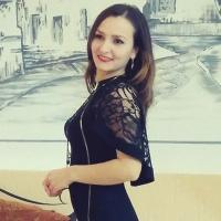 Фотография анкеты Лили Алиевой ВКонтакте