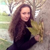 Личная фотография Али Медведевой
