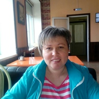 Фотография страницы Ирины Насибуллиной ВКонтакте