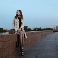 Личная фотография Елены Лавреевой