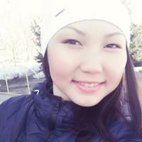 Фотография профиля Altin Aljaparova ВКонтакте