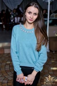 Екатерина русинова работа моделью в кремёнки
