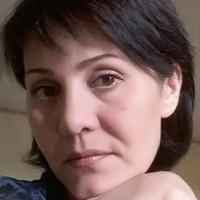 Личная фотография Эльвиры Меметовой
