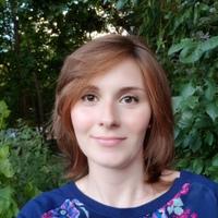 Фотография профиля Анастасии В ВКонтакте