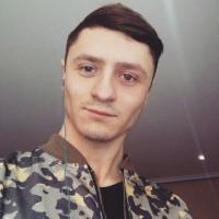 Фотография профиля Aleksandr Tarakhtiy ВКонтакте