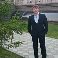 Фотография Олега Федорова ВКонтакте