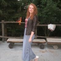 Фотография профиля Ніны Єрмолаєвы-Дущак ВКонтакте