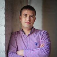 Макс Шелкоплясов фото со страницы ВКонтакте