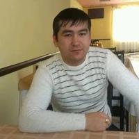 Фотография страницы Орифчона Тухтаева ВКонтакте