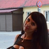 Личная фотография Леночки Белоголовой