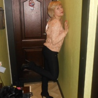Личная фотография Натальи Лаврентьевой