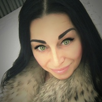 Личная фотография Ольги Гапоновой