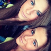 Фотография анкеты Лизы Фирич ВКонтакте