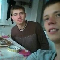 Фотография страницы Николая Фролова ВКонтакте