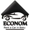 Econom Car - Rental Company in Baku