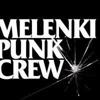 Логотип Melenki Punk crew