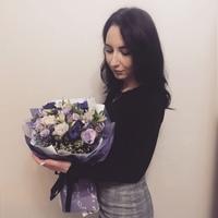 Фотография страницы Татьяны Сухановой ВКонтакте