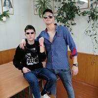 Фотография страницы Матвея Смолича ВКонтакте