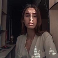 Личная фотография Жени Воробьёвы