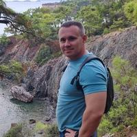 Фотография профиля Артёма Черкасова ВКонтакте