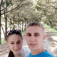 Фотография страницы Алинки Вертегел ВКонтакте