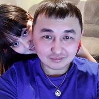 Фотография страницы Данияра Нурутдинова ВКонтакте