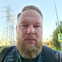 Личная фотография Сергея Парфенова