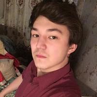 Фотография анкеты Ильи Лазарева ВКонтакте