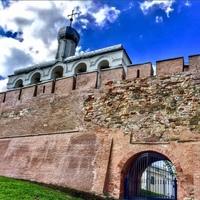Фотография Наш-Великия Новгорода