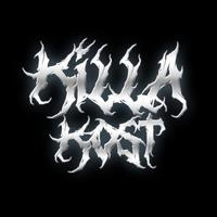 Логотип KILLA KOST / PODPOLYE