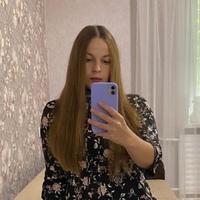 Личная фотография Ирины Кущёвы ВКонтакте