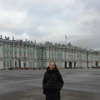 Личная фотография Анюты Фёдоровой