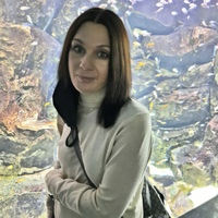 Фотография профиля Оленьки Нехаевой ВКонтакте