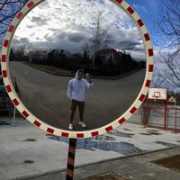 Личная фотография Дани Боднара