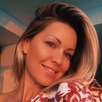 Личная фотография Юлии Тентюковой