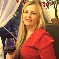 Фотография Катерины Житковой ВКонтакте