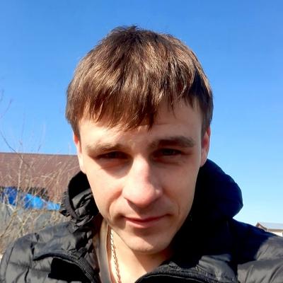 Игорь Власов, Тюмень
